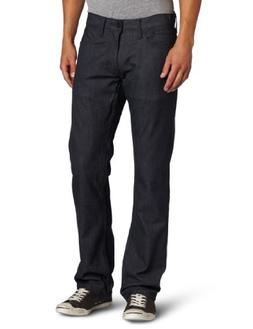 Levi's Men's 514 Straight fit Stretch Jean, Rigid Grey, 32x3