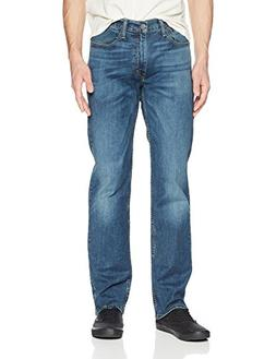 Levi's Men's 514 Straight Fit Jeans, Vines, 38W x 32L