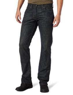 Levi's Men's 514 Straight fit Stretch Jean, Dirt Rush, 30x30