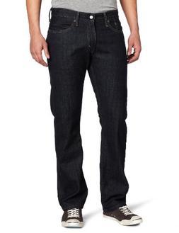 Levi's 514 straight jeans - men