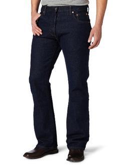 517 boot cut jean