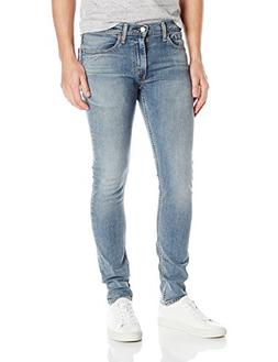 Levi's Men's 519 Extreme Skinny Fit Jean, Sin City, 26 30