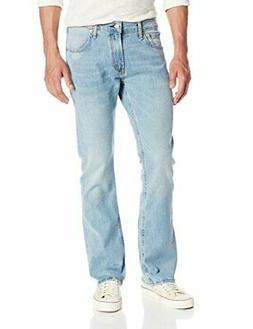 Levi's Men's 527 Slim Boot Cut Jean, Blue Stone, 32x30