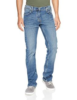 Levi's Men's 527 Slim Bootcut Fit Jean, Afrobeat/Stretch, 30