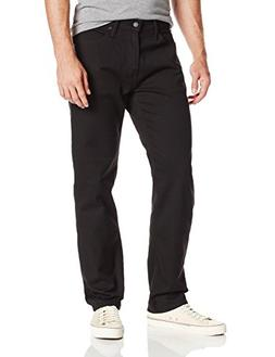 Levi's Men's 541 Athletic Fit Jean, Jet, 35x30