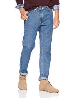 Levi's Men's 541 Athletic Fit Jean, Medium Stonewash, 33W x