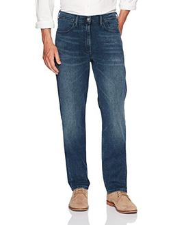 Levi's Men's 550 Relaxed-Fit Jean, Fonzie-Stretch, 36 31