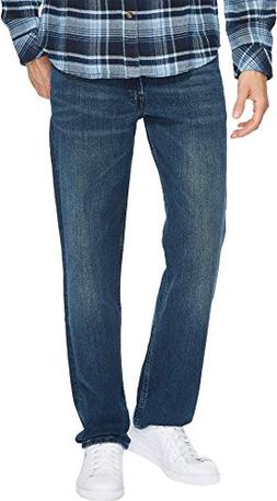 Levi's Men's 550 Relaxed-Fit Jean, Fonzie-Stretch, 32 29