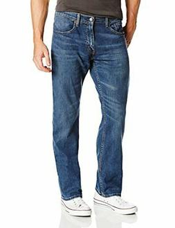 Levi's Men's 559 Relaxed Straight Fit Jean - 36W x 32L - St