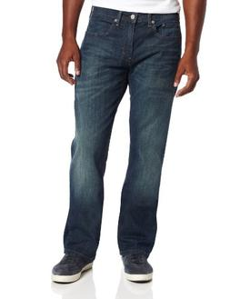 Levi's Men's 559 Relaxed Straight Fit Jean - 34W x 30L - Cas