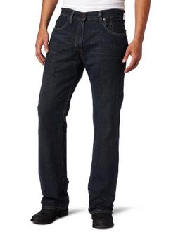 Levi's Men's 559 Relaxed Straight Jean - Big & Tall, Range,