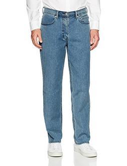 Levi's Men's 560 Comfort Fit-Jeans, South, 42W x 30L