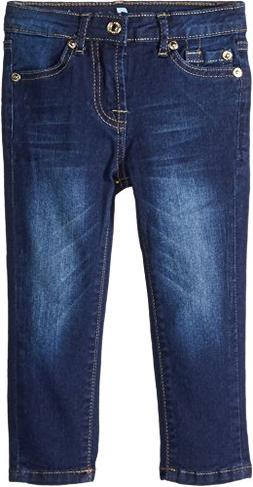 7 For All Mankind Kids Mens Slimmy Jeans in Santiago Canyon