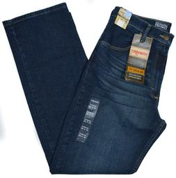 Wrangler #7085 NEW Men's Relaxed Fit Straight Leg Opening 4-