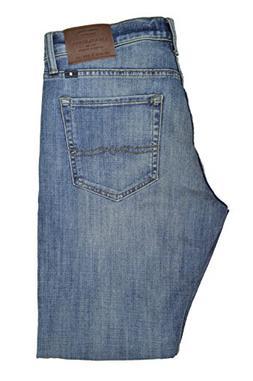 Lucky Brand Men's 7MD10310 110 Skinny Fit Skinny Leg Jeans N