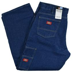 Dickies #8021 NEW Men's Relaxed Fit Workhorse Double Knee Je