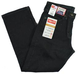 Wrangler 8067 NEW Men Relaxed Fit Comfort Flex Waistband Per