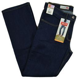 Wrangler #8069 NEW Men's Slim Straight Stretch Straight Leg