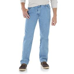 965T1SL Wrangler® Five Star Premium Denim Regular Fit Jeans