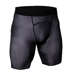 Binmer Mens Shorts Pants Serpentine Summer Casual Bodybuild