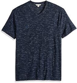 Calvin Klein Jeans Men's Short Sleeve T-Shirt Allover Contra
