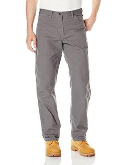 Dickies Men's Relaxed Fit Straight-Leg Duck Carpenter Jean,