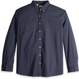 Dockers Men's Big and Tall Bt Comfort Stretch No Wrinkle Lon