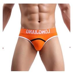 Hot Sale Mens Underpants vermers Mens Soft Briefs Knickers S