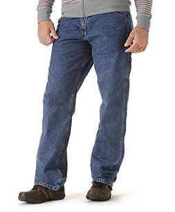 LEE Men's Big & Tall 'Dungarees Carpenter' Loose-Fit Jeans O