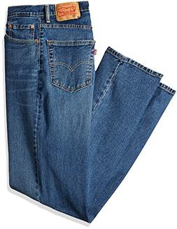 Levi's Men's 550 Big and Tall Relaxed Fit Jean, Rooster - St