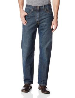 Levi's Men's 550 Relaxed Fit Jean - Big & Tall, Range, 46x30