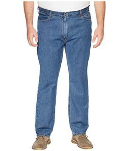 Levi's Men's Big and Tall 541 Athletic Fit Jean, Medium Ston
