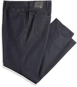 Levi's Men's Big and Tall 541 Athletic Fit Jean, Stealth/Str