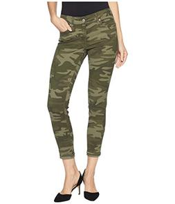 Levi's Women's 711 Skinny Ankle Jeans, Soft Camo, 33