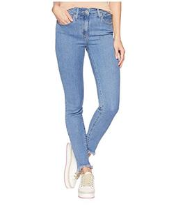 Levi's Women's 721 High Rise Skinny Jeans, Matter Fact, 26