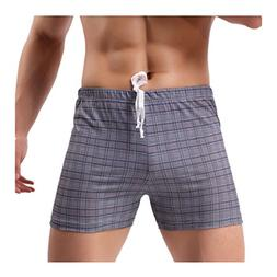 Men Briefs Hot WEUIE Mens Sexy Printed Underwear Shorts Unde