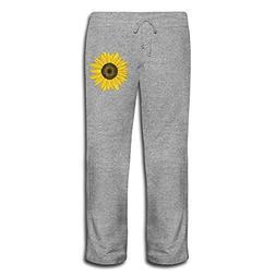 SWW&098 Sunflower Soleil Women Workout Elastic Waist Sweatpa