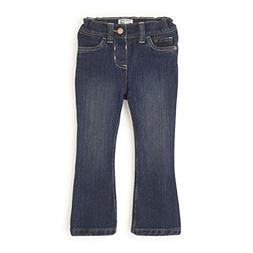 The Children's Place Baby Toddler Girls' Bootcut Jeans, Chin