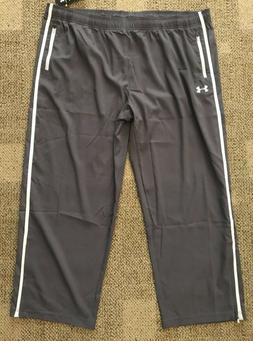 Under Armour Win It Woven Pant GREY