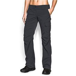 Under Armour Women's Tactical Patrol Pant, Dark Navy Blue /D