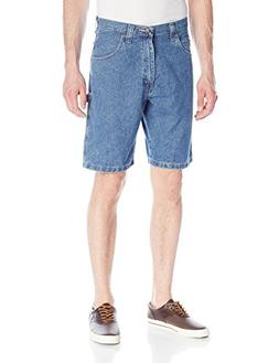 Wrangler Men's Authentics Men's Classic Denim Carpenter Shor