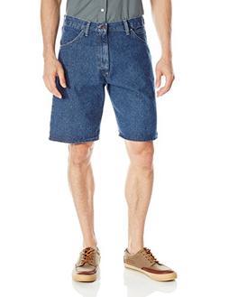Wrangler Men's Authentics Classic Five Pocket Jean Short, St