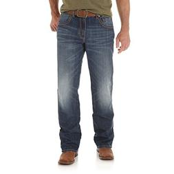 Wrangler Men's Retro Big & Tall Relaxed-fit Bootcut Jackson