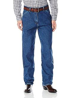 Wrangler- Mens Carpenter Jeans- Carpenter Jean Multiple Tool