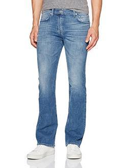 7 For All Mankind Men's a Pocket Brett Modern Bootcut Jean,