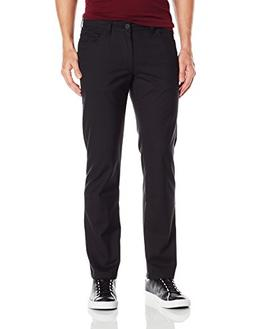 adidas Originals Men's Skateboarding 5 Pocket Twill Pant, Bl