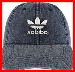 adidas Women's Originals Relaxed Adjustable Strapback Cap, C
