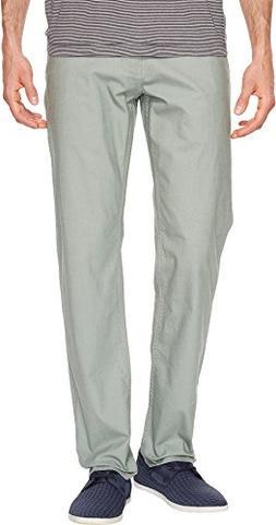 Dockers Men's Alpha Khaki Pant Barraza Agave Green 36 30