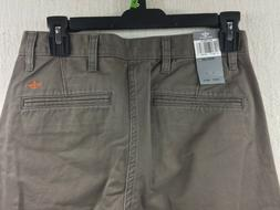 DOCKERS Alpha Khakis 'Where Jeans End and Khaki Begin' Pants