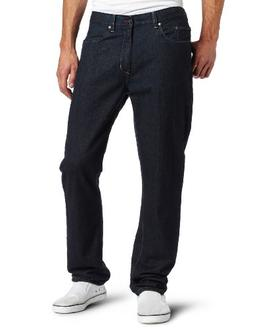 JACKSON Amazon.com Exclusive Men's Straight Fit Jean, Indigo
